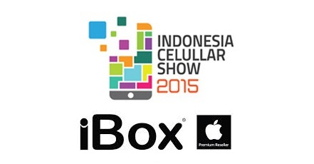 ICSFKI15 - IBOX