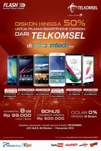 15. Telkomsel