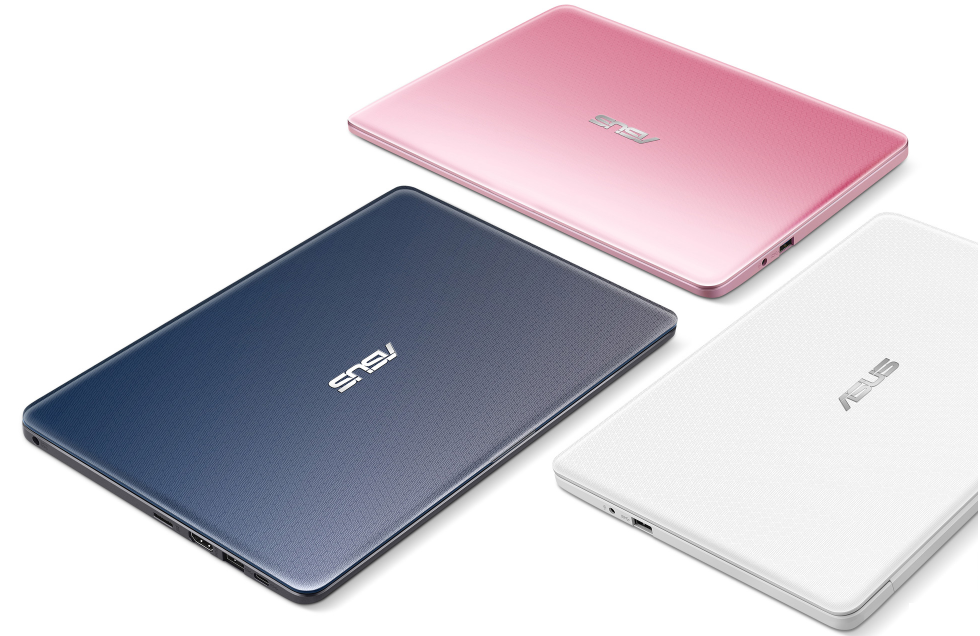 ASUS Merilis Laptop Terjangkau ASUS EeeBook E203
